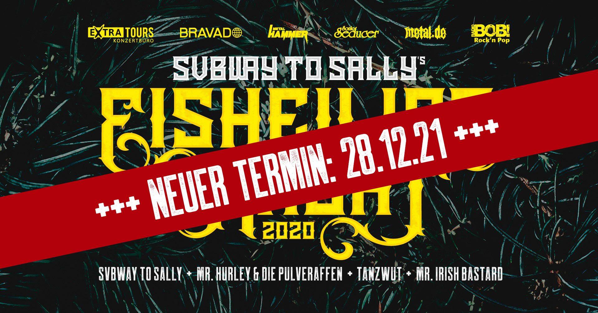 Eisheilige Nacht 2021 Gießen